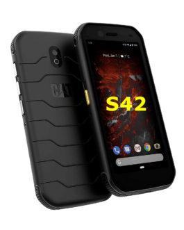 CAT S42 Dual SIM 32GB 3RAM