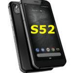 CAT S52 Dual SIM 64GB 4RAM