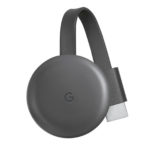 Google Chromecast v3  Full HD Originales