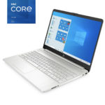 HP CORE i7 1165G7 4,7GHZ 8gb  SSD256GB  15.6″ Full HD WLED