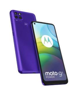 Motorola G9 Power 128GB 4RAM 64MPX