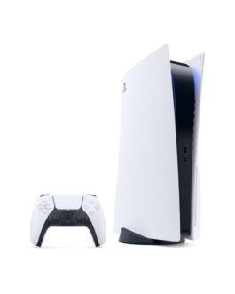 Sony PlayStation 5 825GB Digital Edition