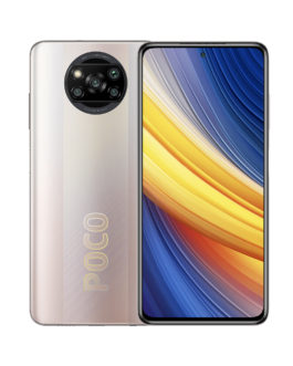 Xiaomi Pocophone X3 PRO 128GB 6RAM