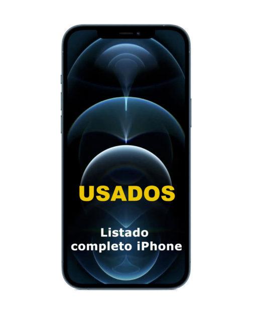 IPHONE USADOS