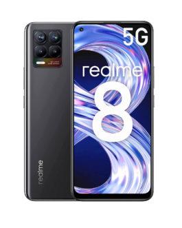 Realme 8 DualSIM 128GB 8RAM 48MPX 5G