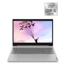 LENOVO Core i5 1035G1 8GB SSD256GB WIN 10 15,6″ FHD