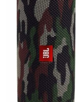 Parlante JBL Flip 5 portátil con bluetooth ORIGINAL JBL